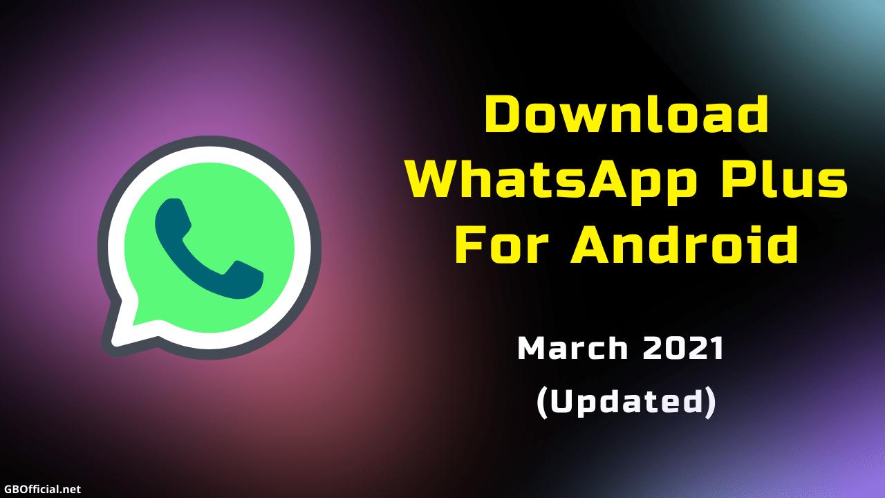 WhatsApp-Plus-Intro